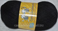 Yarn 350 black