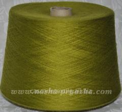 Yarn 712th gold olive