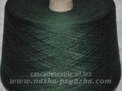 Yarn 742 t.zeleny