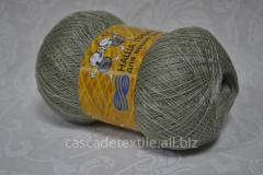 Yarn 756 Grey moss (m)