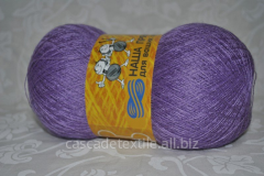 Yarn 813 Ashy-pink