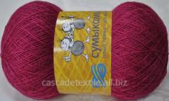 Yarn 875th royal rose (m)