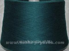 Yarn 898th malachite