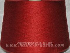 Yarn 993rd guelder-rose