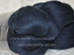 Wool for a fulling of 361 t.siniya