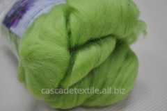Wool for a fulling 363 Spring