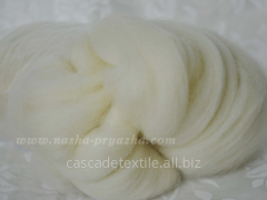 Wool for a fulling 425 severe