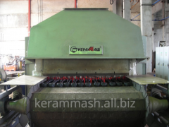 Electric oven conveyor TermoMaster® KO-15.80.1,5 /
