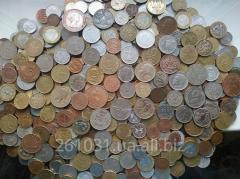 Монеты со всего Мира 3000 штук