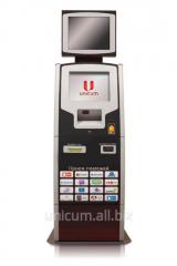 APP 3 payment terminal