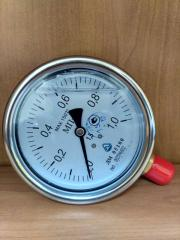 Buy DM 05 manometers vibration-proof