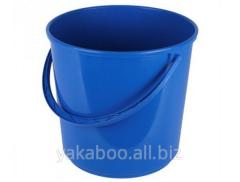 Ведро пластиковое Алеана 14 л AL31550