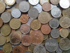 Монеты Мира 2000 Штук