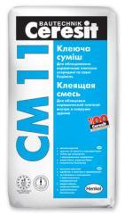 Клей для плитки  Ceresit   церезит CM 11