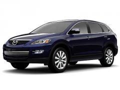Mazda CX-9 : комплектация, характеристики, заказ