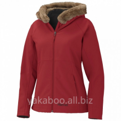 Куртка женская Marmot Wm's Furlong Jacket dark red