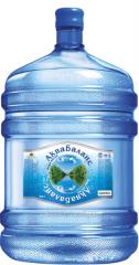 Питьевая вода АкваБаланс
