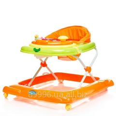 Купить  Ходунки 4Baby 1st Steps Orange оранжевый