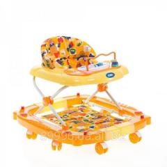 Купить  Ходунки Mioo XA-201 orange