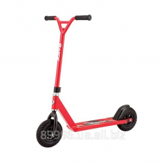 To buy the Razor Dirt Scoot Al Scooter red