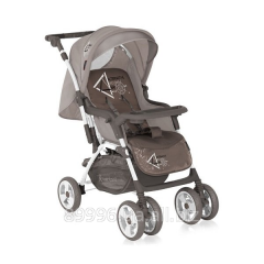 To buy a stroller of Bertoni Combi beige
