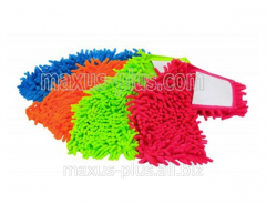 Zapask from microfiber Noodles for a floor