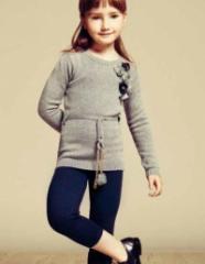 Leggings children's fracomina mini fm12fwb659