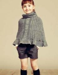 Fracomina mini fm12fwb661 shorts