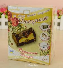 Προϊόντα για Decoupage