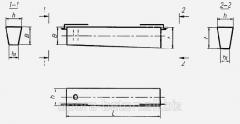Опора СВ 95-2.0 9500 мм 750кг
