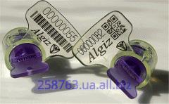Indicator seal Master (Algiz 55,  82)