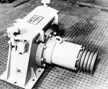 Devices drobemetny Amurlitmash of models 42114,