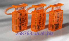 Indicator seal Favourite (Algiz orange