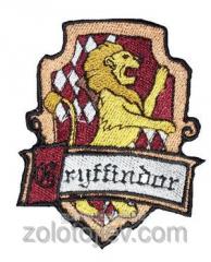 Emblem Griffindor