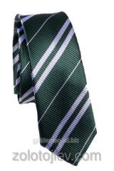 Tie Slytherin