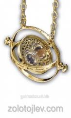 Flywheel of time of Hermione Granger