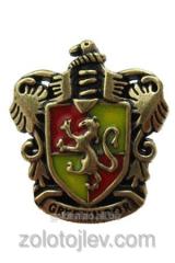 Badge Griffindor