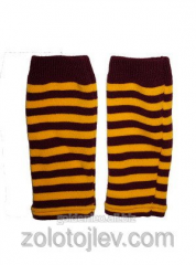 Harry Potter's gaiters faculty Griffindor