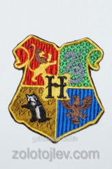 Emblem Hogwarts