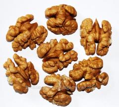 Грецкие орехи целые