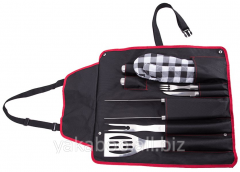 Набор-фартук для барбекю BN-100 Кемпинг
