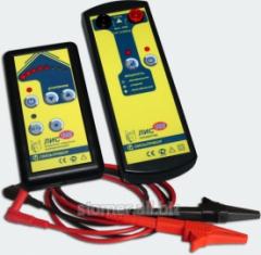 Navigation receiver, GPS LIS-100 receiver