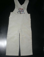 Overalls nurseries from the producer, a kidswear