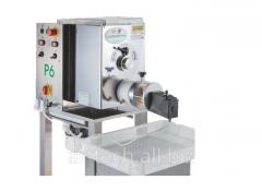 Automatic macaroni press of 15 - 18 kg/h