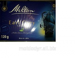 TEA BLACK MILTON CLASSIK(80 PAK.) in bags
