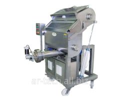 Automatic macaroni press of P200 180 - 200 kg/h