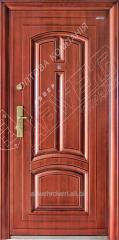 Door 11-32