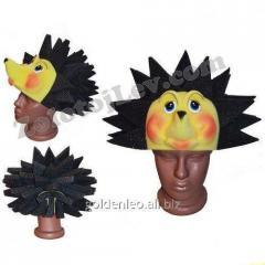 Carnival mask Hedgehog