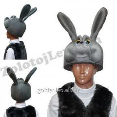 Carnival mask Hare
