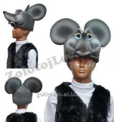 Carnival mask Mouse